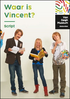 Waar is Vincent?